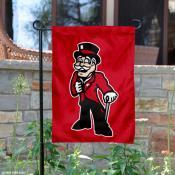 Austin Peay State University Garden Flag