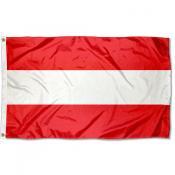 Austria Flag 3x5 Printed Flag