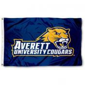 Averett Cougars Flag