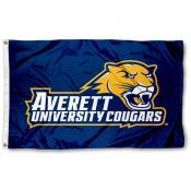 Averett Cougars Flag