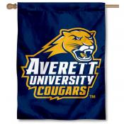 Averett Cougars House Flag