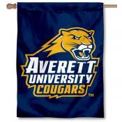 Averett Cougars House Flag