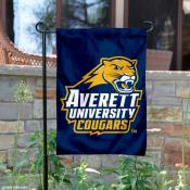Averett University Garden Flag
