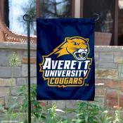 Averett University Garden Flag