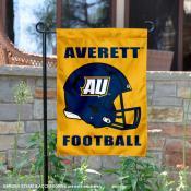 Averett University Helmet Garden Banner