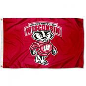 Badgers Flag