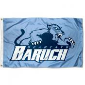 Baruch College Bearcats Flag