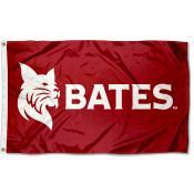 Bates College Bobcats Flag