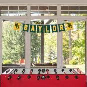 Baylor Bears Banner String Pennant Flags