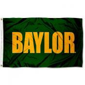 Baylor University Flag
