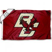 BC Eagles Small 2'x3' Flag