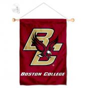 BC Eagles Window and Wall Banner