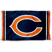 Bears C Logo Flag