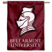 Bellarmine BU Knights House Flag