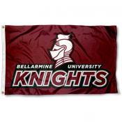 Bellarmine Knights Flag
