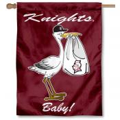 Bellarmine Knights New Baby Flag