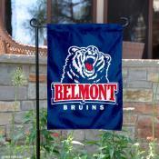 Belmont Garden Flag