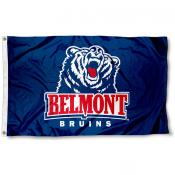 Belmont University Flag