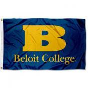 Beloit College Bucs Flag