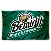 Bemidji State Beavers Flag