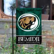 Bemidji State Garden Flag