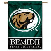 Bemidji State University Double Sided Banner