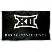 Big XII Conference Flag