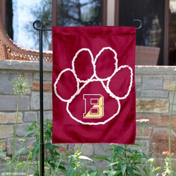 Bloomsburg University Garden Flag And Garden Flags For