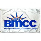 BMCC Panthers Flag