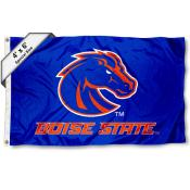 Boise State Large 4x6 Flag