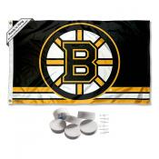 Boston Bruins  with Tack Wall Pads
