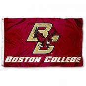 Boston College 3x5 Flag