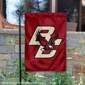 Boston College BC Eagles Garden Flag
