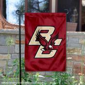 Boston College BC Eagles Garden Flag
