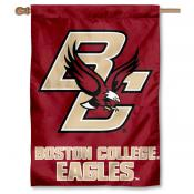 Boston College Eagles 2-Sided Home Flag