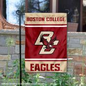 Boston College Eagles Garden Flag