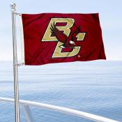 Boston College Eagles Golf Cart Flag