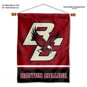 Boston College Eagles Wall Banner