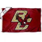 Boston College Large 4x6 Flag