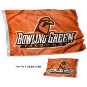 Bowling Green State University Flag