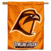 Bowling Green State University House Flag