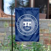 Brandeis Judges Crest Garden Flag