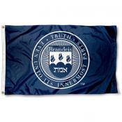 Brandeis Judges Flag