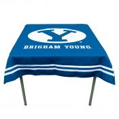 Brigham Young Cougars Table Cloth