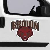 Brown Bears Large Magnet
