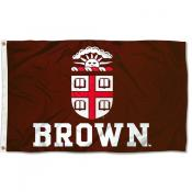 Brown Flag