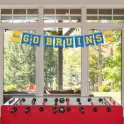 Bruins Banner String Pennant Flags