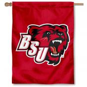 BSU Bears Banner Flag