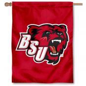 BSU Bears Banner Flag