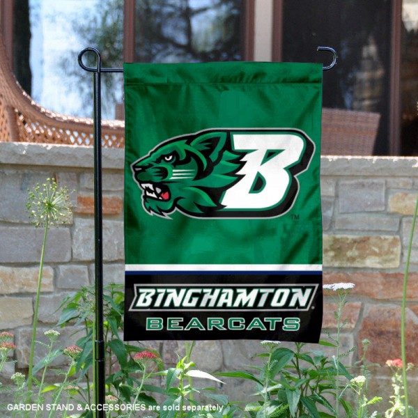 BU Bearcats Garden Flag is 13x18 inches in size, is made of 2-layer polyester, screen printed logos and lettering. Available with Same Day Express Shipping, Our BU Bearcats Garden Flag is officially licensed and approved by the NCAA.